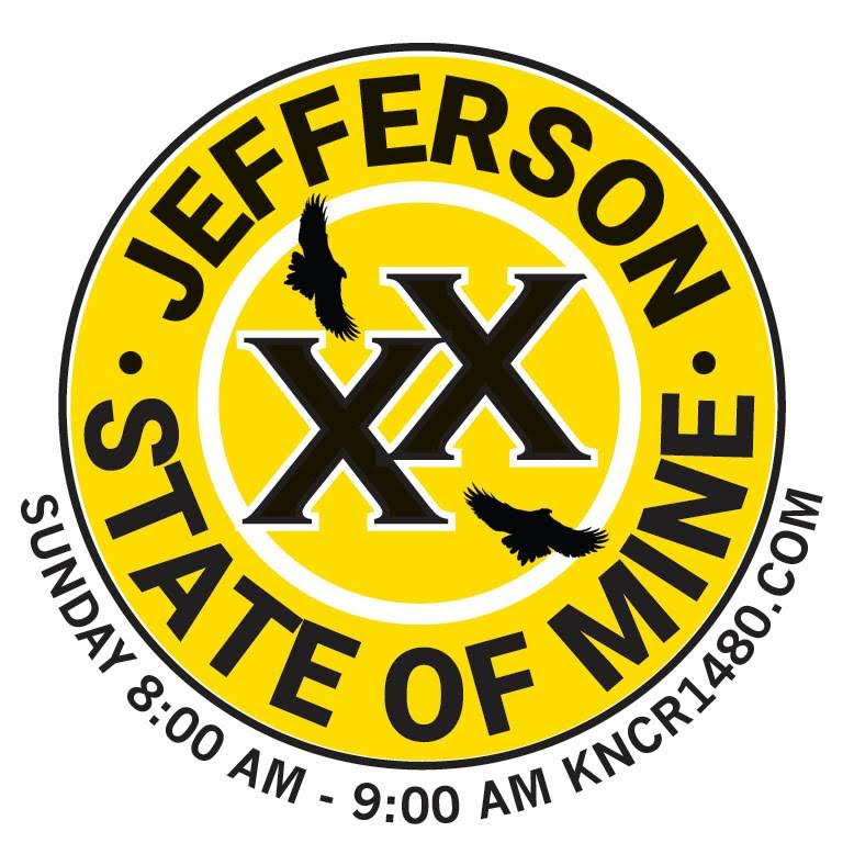 Jefferson State of Mine