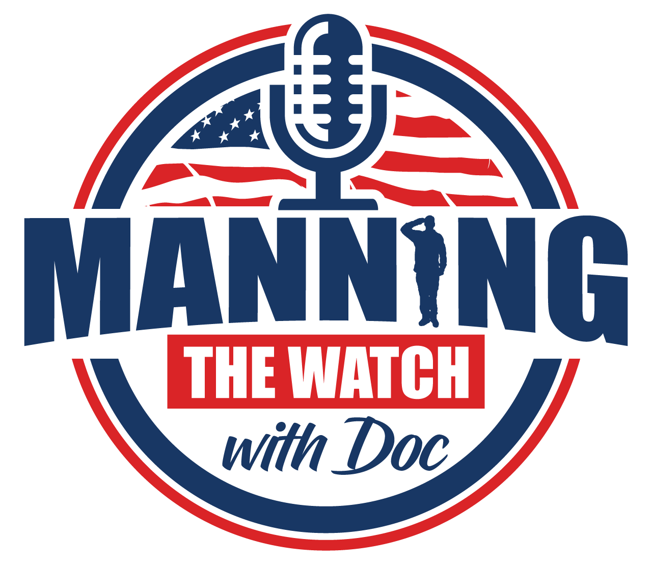 Manning the Watch with Doc